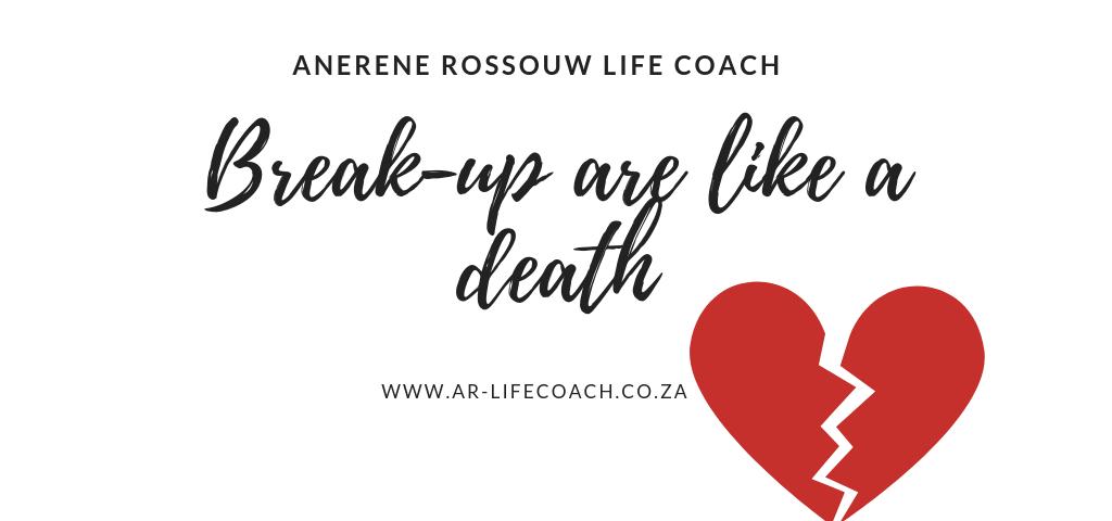 Breakup coaching