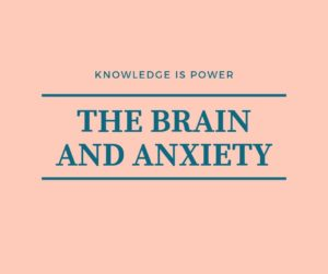 Brain and Anxiety