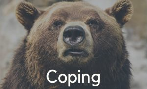 Coping when your partner is away