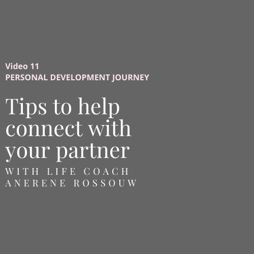 Connect to your partner